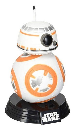figurine pop bb-8
