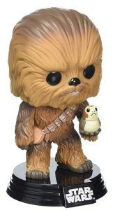 figurine pop chewbacca