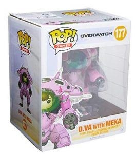 figurine pop d va meka
