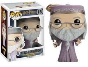 figurine pop dumbledor