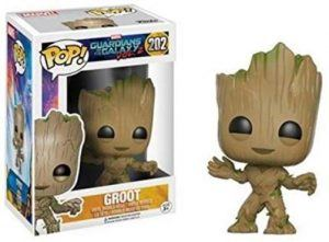 figurine pop groot
