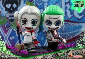 figurine pop joker harley