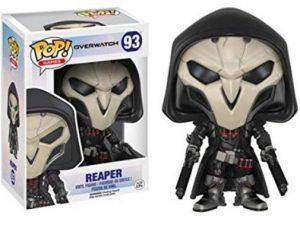 figurine pop reaper