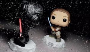figurine pop stars wars combat