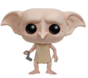 figurine pop harry potter Dobby
